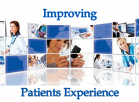 Healthcare Patient Experience in Billing