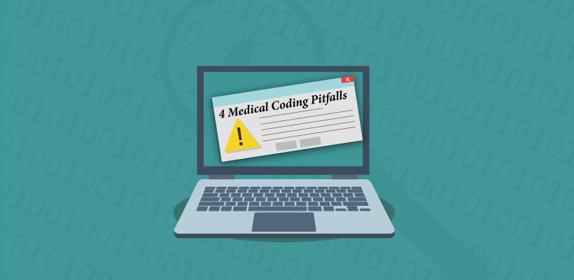 4 Medical Coding Errors Which Might Arrest Your Rcm Cycle
