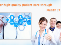 Healthcare Patient Tool