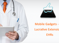 Mobile EHR Technology