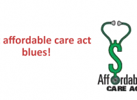 Beat affordable care act blues!