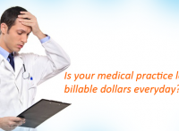 Are you getting paid a fraction of what you deserve? Stop joining the list of underpaid medical practices