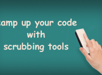 5 code scrubbing tools that can increase your coding accuracy