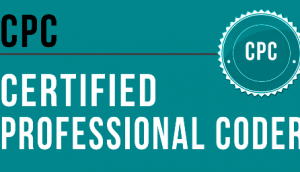 CPC Certified Coders