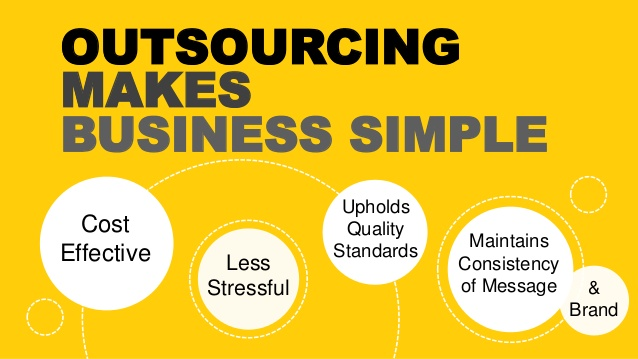 Outsourcing Medical Billing Process