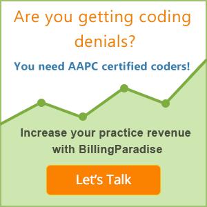 AAPC certified coding team