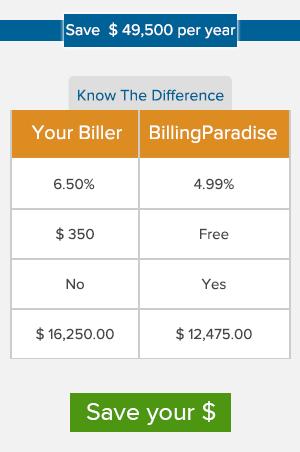 Billing Provider
