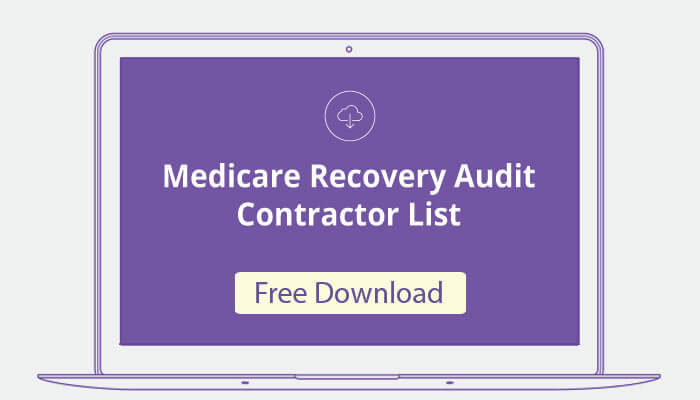 Medicare Recovery Audit