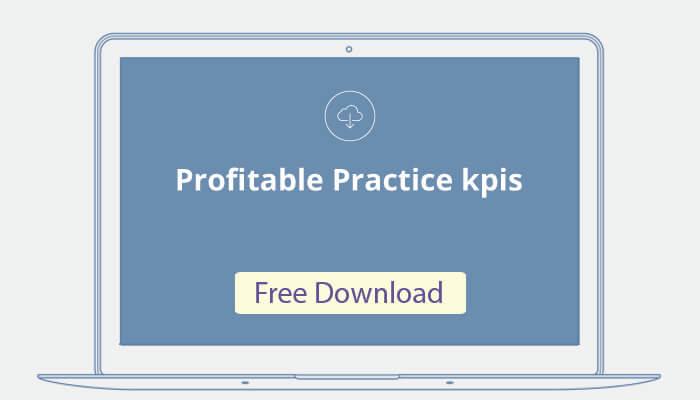 Profitable Practice kpis