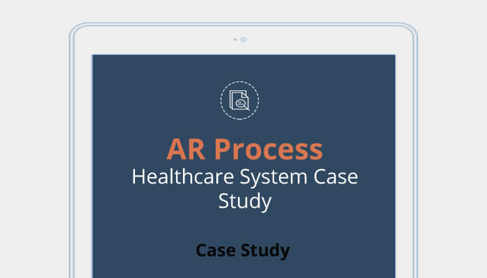 AR Process case study