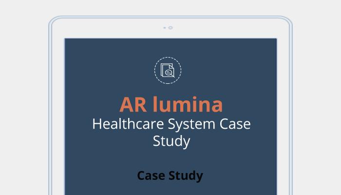AR Lumina Case Study