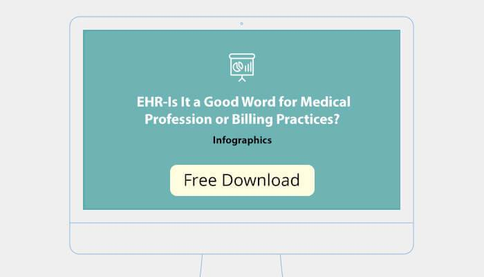EHR medical billing practices