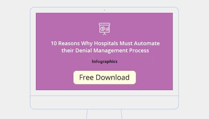 10 reason hospital automate denial