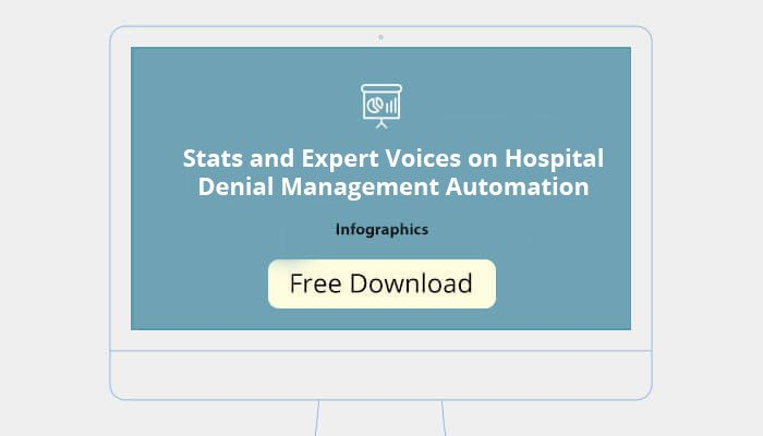 hospital denial management automation