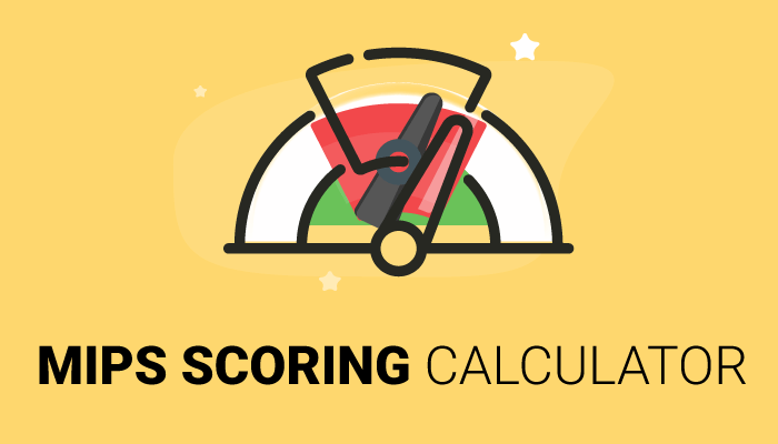 MIPS Scoring Calculator