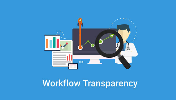 Workflow Transparency