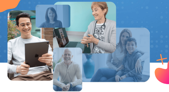 Integrating TeleHealth to An Existing EMR